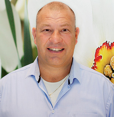 Michael Lubbe