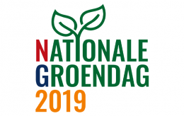 SAVE THE DATE: Nationale Groendag